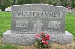 Henry Frederick Wulfekammer
