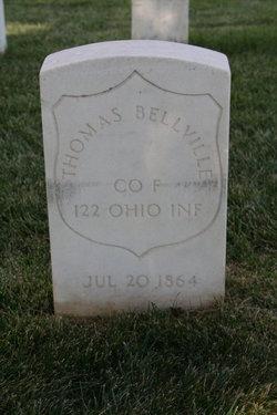 Thomas Bellville