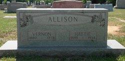 Vernon Cleveland Allison