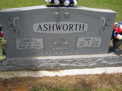 Ada <i>Smith</i> Ashworth