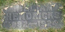 William H. Hendricks