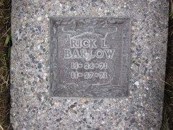 Rick L Barlow