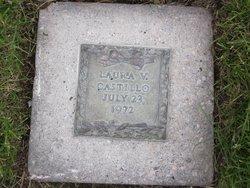 Laura V Castillo