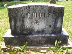 George O. Gamble