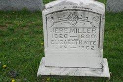 Jeremiah Jere Miller