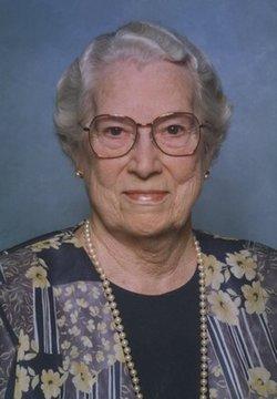 Thelma Lutishie <i>Bullington</i> Bebermeyer