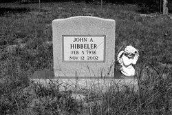 John A Hibbeler