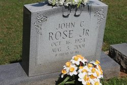 John Clinton Rose, Jr