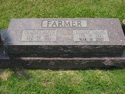 Lillian <i>Adams</i> Farmer