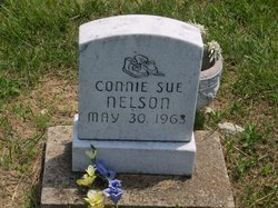 Connie Sue Nelson