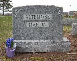 Anna Mae <i>Borger</i> Altemose