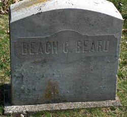 Beach Curtis Beard