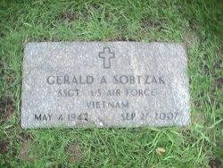 Gerald A Sobtzak