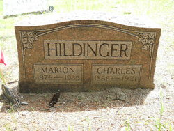 Charles Hildinger