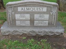 Emma Almquist