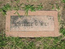 Estelle C. Wilt