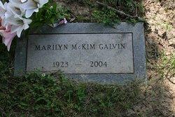 Marilyn Jean <i>McKim</i> Galvin