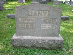 Mother Danyi