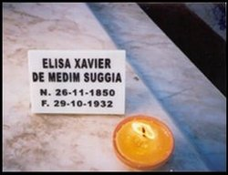 Elisa Augusta Xavier