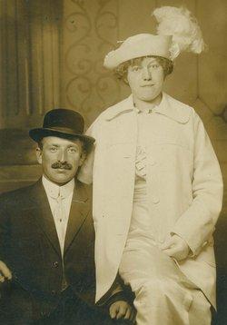 Maren Helen Mary <i>Nielsen</i> Christensen