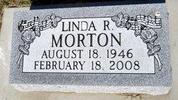 Linda R Morton