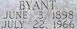 Byant Patras