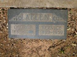 Bernice <i>Crawford</i> Allen