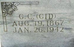 G C Gid Carlisle