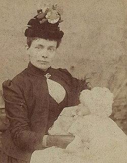 Alice Maria <i>Sims</i> Carter