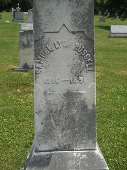 Samuel Lyon Russell