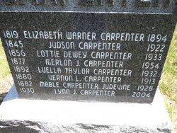 Lynn J. Carpenter