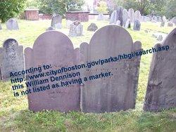 William Denison