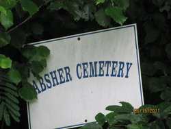 Absher Cemetery
