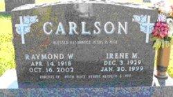 Raymond W. Carlson