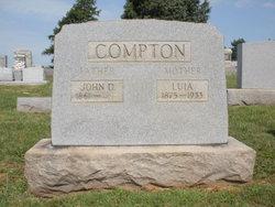 John D. Compton