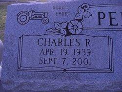 Charles Ray Percival