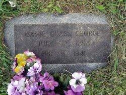 Sadie P. Mamie <i>Compton</i> George