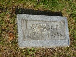George E. Perfitt