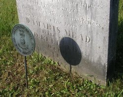 Damaris <i>Mead</i> Reed