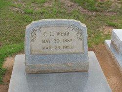 Charlie Coley C C Webb
