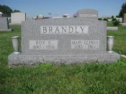 Roy E. Brandly