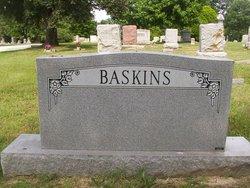 Chloe Imogene <i>Hunt</i> Baskins