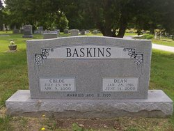 Dean Baskins
