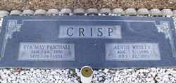 Alvin Wesley Crisp