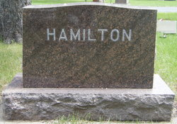 Henry Burr Hamilton