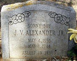 James Vester Alexander, Jr