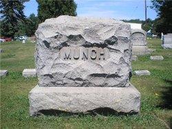 Charles P Munch