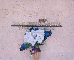 Diane <i>Robles</i> Garcia