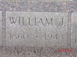 William J Frye