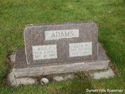 Alta P Adams